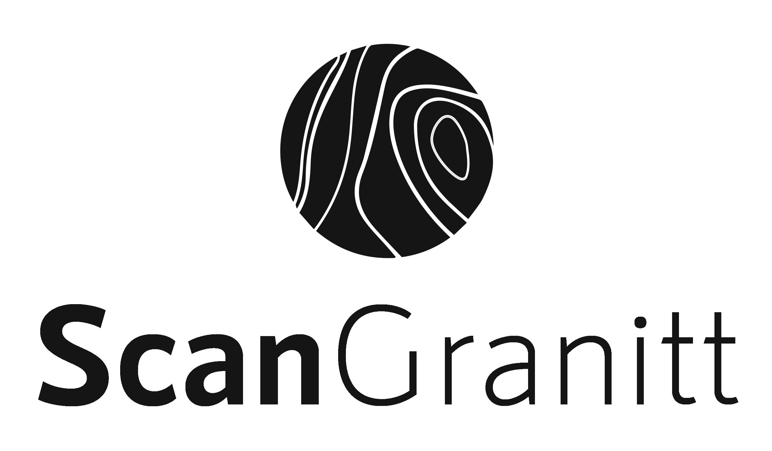 Scan Granitt logo